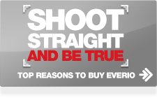 Shoot Straight and Be True